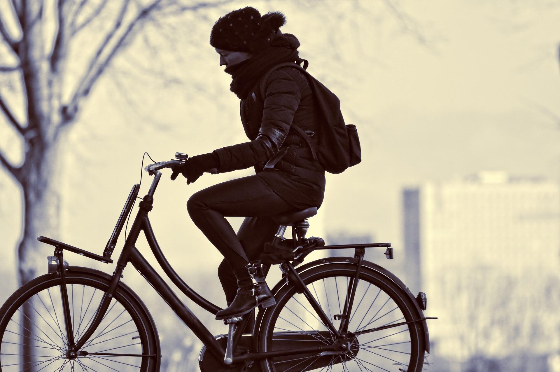 Comment choisir sa tenue de cycliste ?