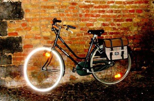 Faites sortir votre vélo de l'ordinaire